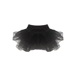 baby and infant petticoat slip for under 50's vintage poodle skirt
